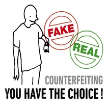 2011 - Real/Fake: You have the choice!