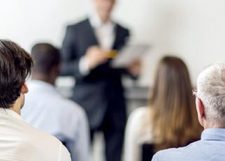 Conférences (pour entreprises)