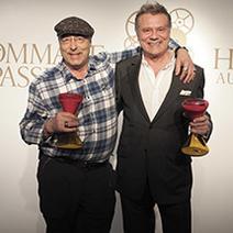 Lauréats 2016