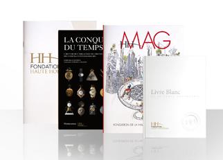 Publications de la FHH