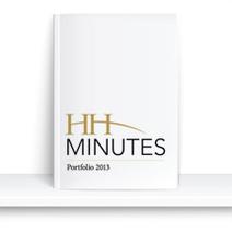 HH Minutes, portfolio