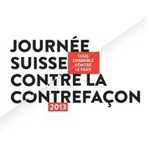 2013 - Swiss Anti-Counterfeiting Day