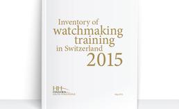 Certify fondation de la haute horlogerie switzerland how to train in watchmaking fandeluxe Image collections