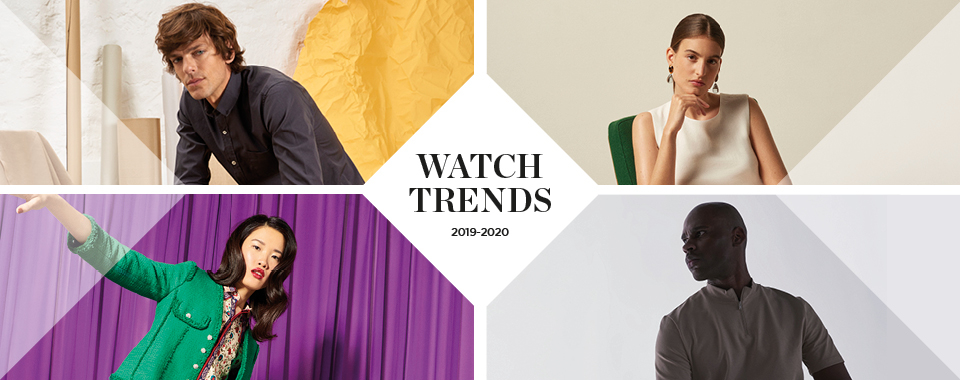 Watch Trends 2019/2020