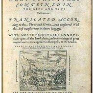 Geneva's Bible