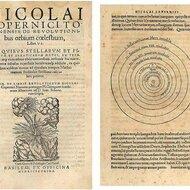 Copernic : De revolutionibus orbium caelestium
