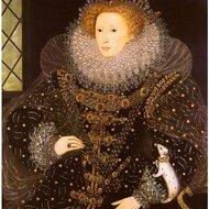 英国伊丽莎白一世