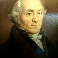 宝玑(Abraham Louis Breguet) © MHE/1747-1823