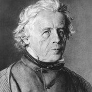 Portrait of Antoine LeCoultre