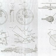 Adolphe Nicole's patent n°10,348., october 14th 1844
