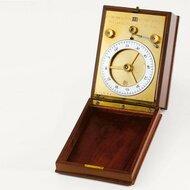 Nicolas-Mathieu Rieussec's inking chronograph