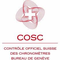 COSC, logo