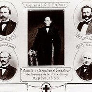 Founders Committee of the Red Cross