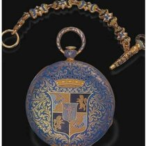 路易斯•宝玑的无钥上链装置/1830