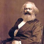 Karl Marx ©International Institute of Social History