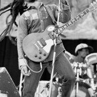 Bob Marley © Eddie Mallin