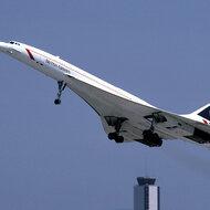 Concorde by Eduard Marmet
