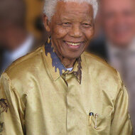 Nelson Mandela / 2008 © South Africa The Good News