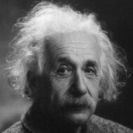阿尔伯特 爱因斯坦