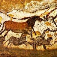 拉斯科洞窟壁画