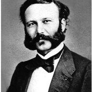 Henri Dunant/1901