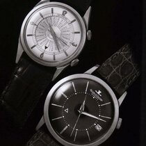 Memovox from Jaeger LeCoultre, 1955