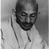莫罕达斯 卡拉姆纪德 甘地