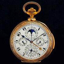 The Packard watch