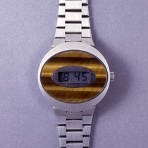 Quartz watch © MIH
