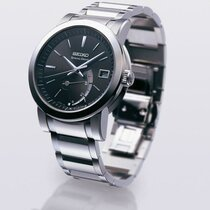 Spring Drive Kinetic from Seiko