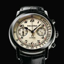 Chronographe Jules Audemars