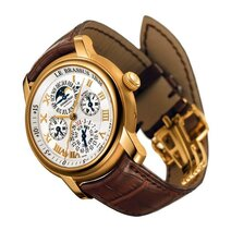 Audemars Piguet : Jules Audemars Equation of Time