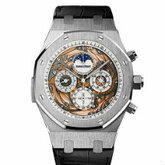 Grande Complication Royal Oak