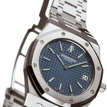 Audemars Piguet : Royal Oak 15202 avec date, Calibre 2121