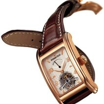 Audemars Piguet : Tourbillon Edward Piguet