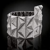 Audemars Piguet : Diamond Punk