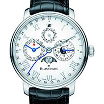 Blancpain : Villeret Calendrier Chinois Traditionnel
