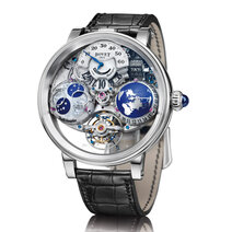 Bovet 1822: Récital 18 Shooting Star