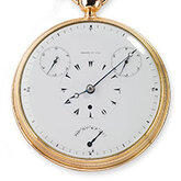 Pocket watch n° 1188