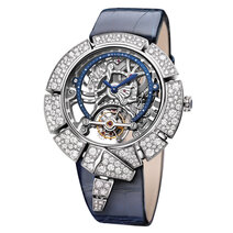 Bulgari : Serpenti Incantati Tourbillon Squelette