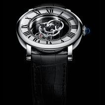 Cartier : Rotonde de Cartier Astromystérieux