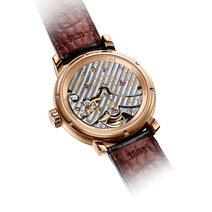 Chopard: L.U.C 1963 Tourbillon