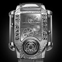 X-TREM-1腕表