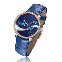 DeWitt : Classic Joaillerie Abstraction Lunaire