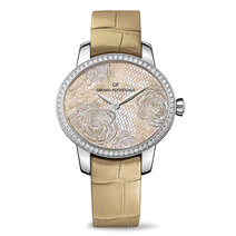 Montre Cat's Eye Bloom © Girard-Perregaux