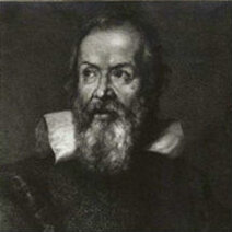 Galileo Galilei (dit Galilée)