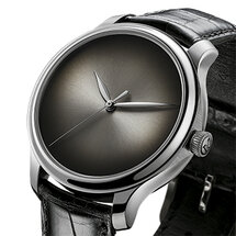 Endeavour Concept Watch