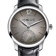 Endeavour Small Seconds - H. Moser & Cie