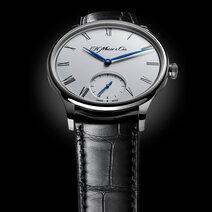 H. Moser & Cie : Venturer Small Seconds