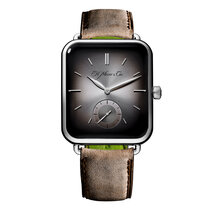 H. Moser & Cie : Swiss Alp Watch